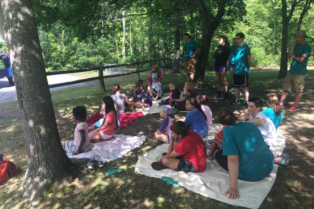 Parks Program